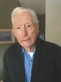 Norman Rudolph Heyden