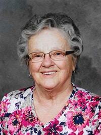 Rosemary Elizabeth McEwen (Hay)