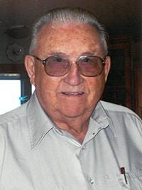 Maurice Wilford Osland