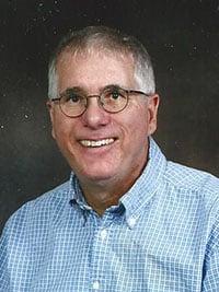 Clifford John (CJ) Rhamey