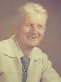 Chester Gordon Calvert