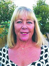 Shellee Marie Larter