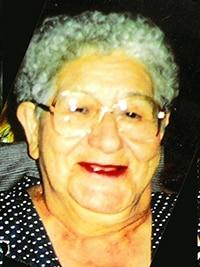 Loretta Rose Paquette