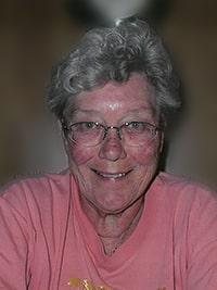 Sharron Ruth Ward