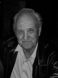 Patrick Gilbert LaBine