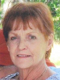 Margaret Gail Roehler (née Broderick)