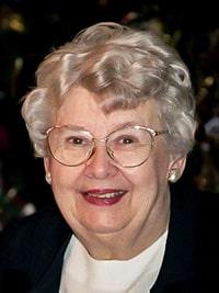 Mary Macrae Alloway (Tocher)