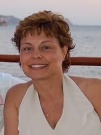 Giorgina Christina (Fidenato) Clement