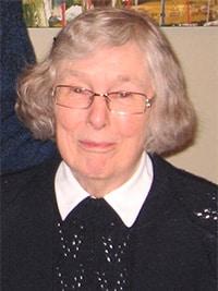 Joan Foster Gaughan
