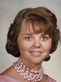 Betty Joan Troutman