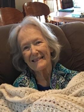 Elsie Margaret Rimmer (nee Tanner)