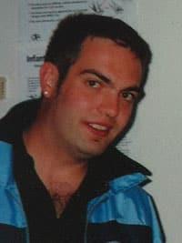Michael Roque