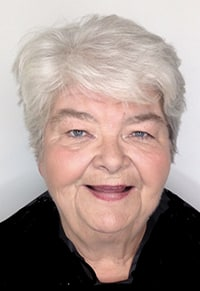 Lynn Eileen Ayre