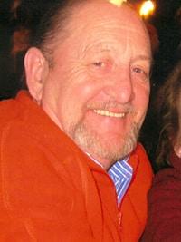 George Dickie 'Pop'