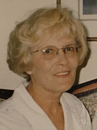 Audrey Ruth Filan