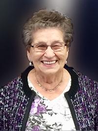 Wilma Anderson (Presniak)