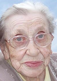 Mildred Dosser