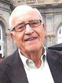 Joao Jacinto Tavares Cabral