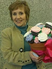 Sandra Arlene Fitzpatrick