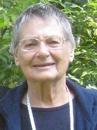 Frances Mary Grell