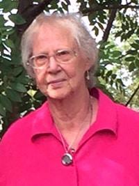 Gail Loretta McHugh (Nee: Ovelson)