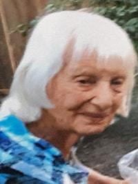 Mary Pawluk