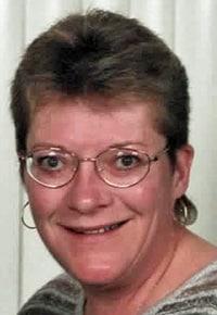 Gail Louise Oake