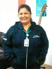 Sheila Marie Willier