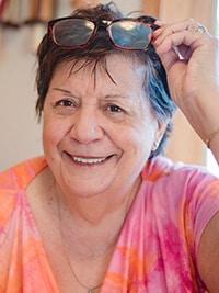 Shirley Ann Fleet