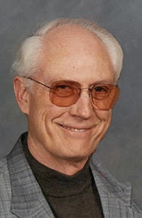 J. Walter French