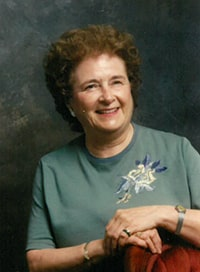Colleen Noble (Campbell)
