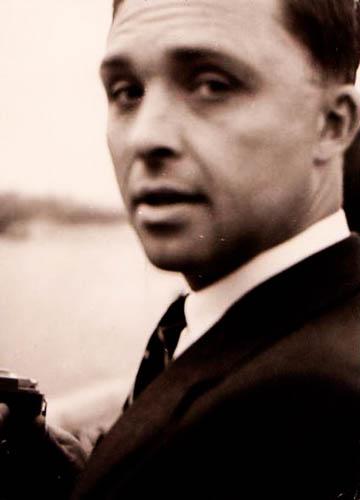 Desmond Haldane Brown