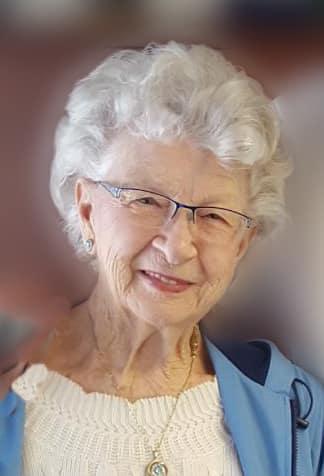 Violet Jean Welch
