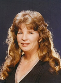 Carol (Keri) Lynne Anne Willis