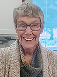 Kathleen (Kay) Freda Powell
