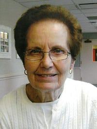 Maria deCarmo Medeiros