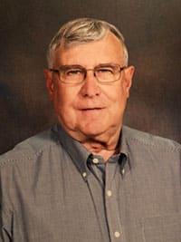 Richard Garry Duckett