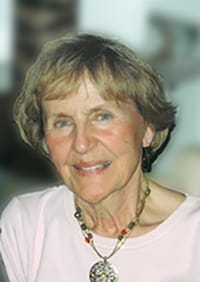 Mary Leverington
