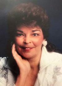 Margaret Ann Walker (née McFeeters)