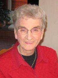 Irma Julia Halverson