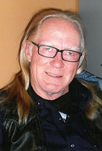 Dennis Victor Oberg