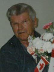 Paul Vincent Cobey