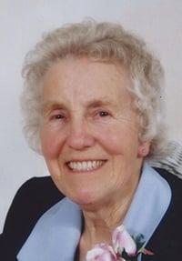 Edith Druar (née Kruger)