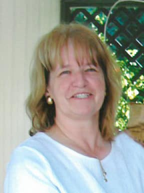 Joan Marie Haining (nee Withers)