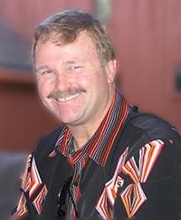 Richard Gale Hulbert