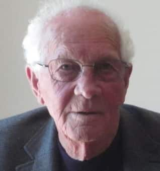 Roger Leroy Vye