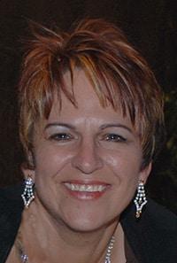 Carol (Caroline) Ann Whitehead