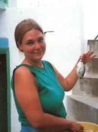 Amy Dorothea Sielaff