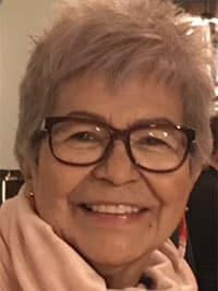Beulah Faye Langford