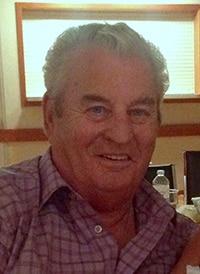 Ronald Edger Galpin